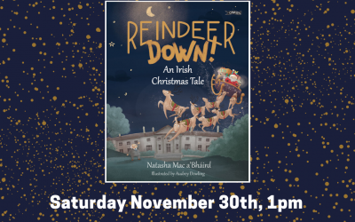 Book signing – Letterkenny