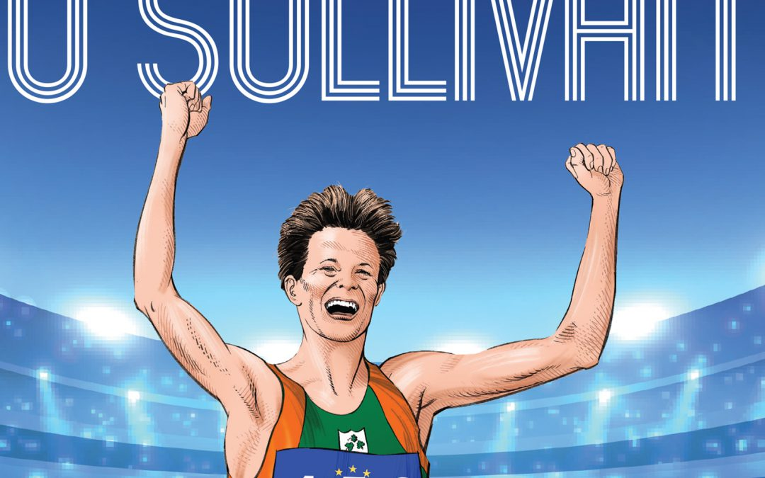 Reviews for Great Irish Sports Stars: Sonia O'Sullivan