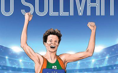 Reviews for Great Irish Sports Stars: Sonia O'Sullivan